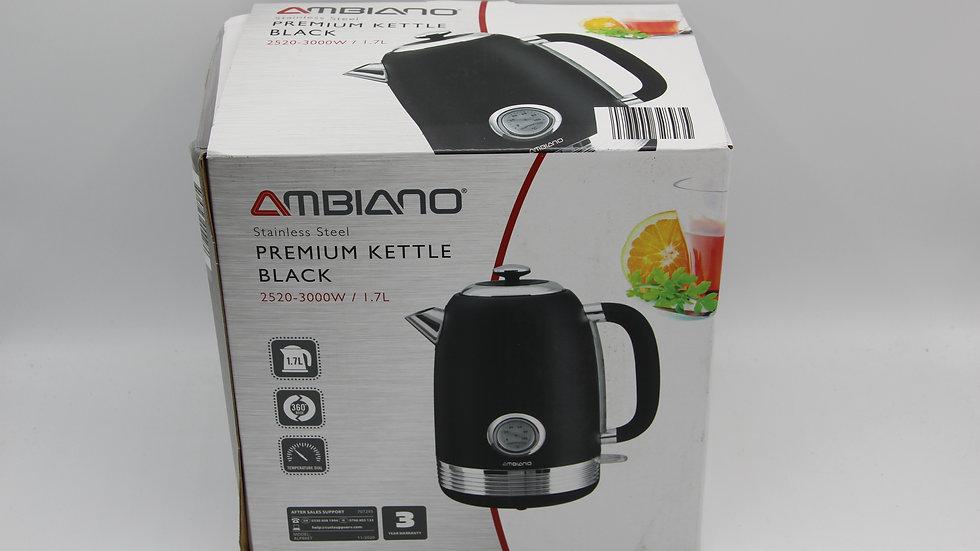 Premium Kettle Black