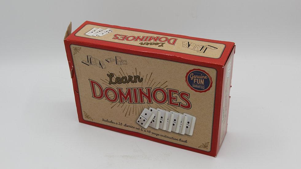 Learn Dominoes Game