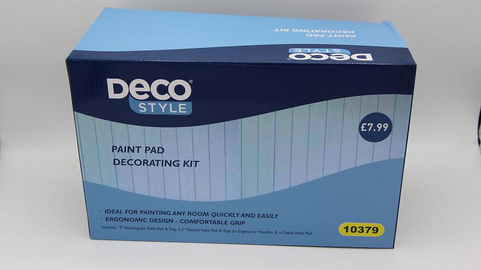 Paint Pad Decorating Kit