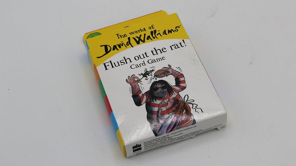 David Walliams Card Game - 00022