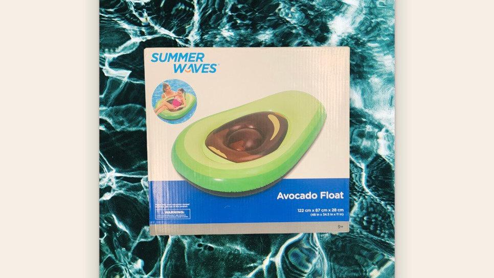 Avocado Inflatable