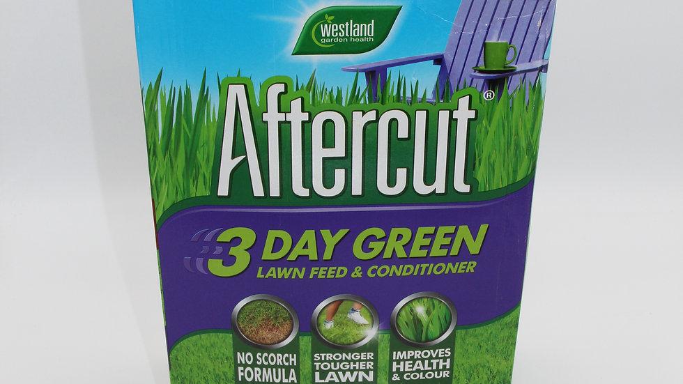 Aftercut