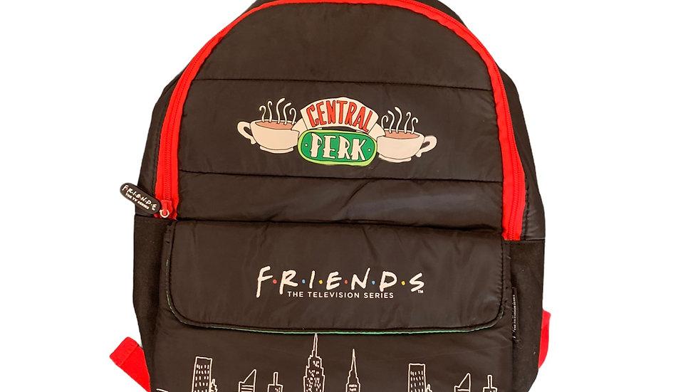 Central Perk Back Pack - 00227