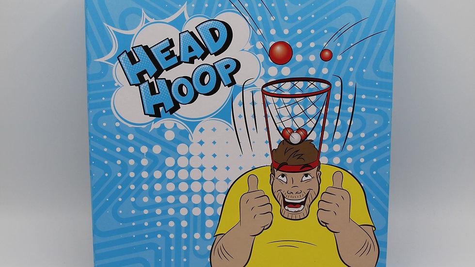 Head Hoop Game