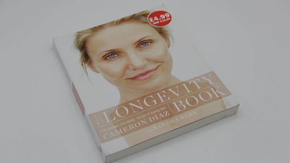 Longevity - Cameron Diaz Book