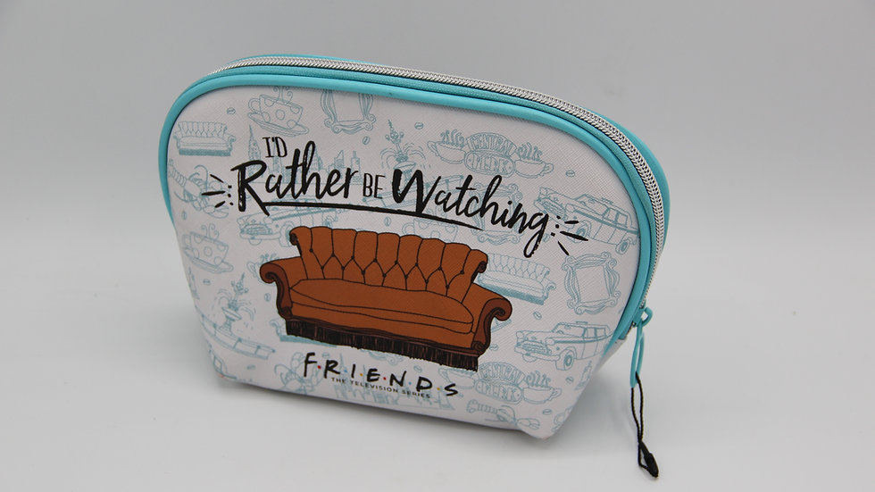 I'd Rather Be Watching Friends Bag