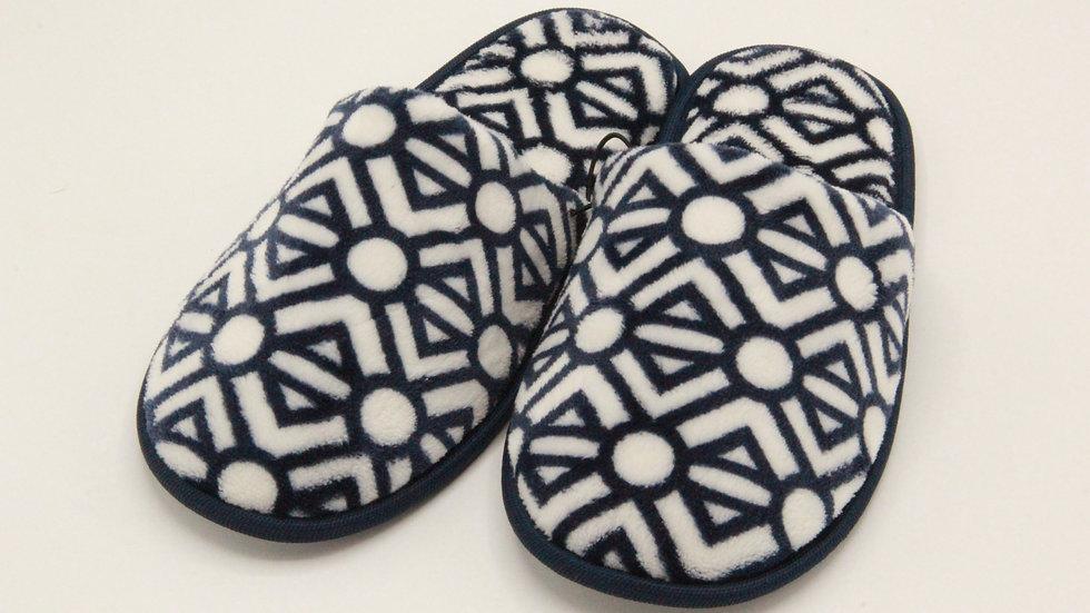 Aztec Ladies Slippers