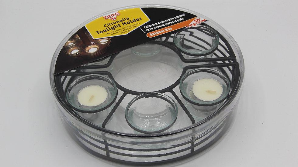 Citronella Tealight Holder