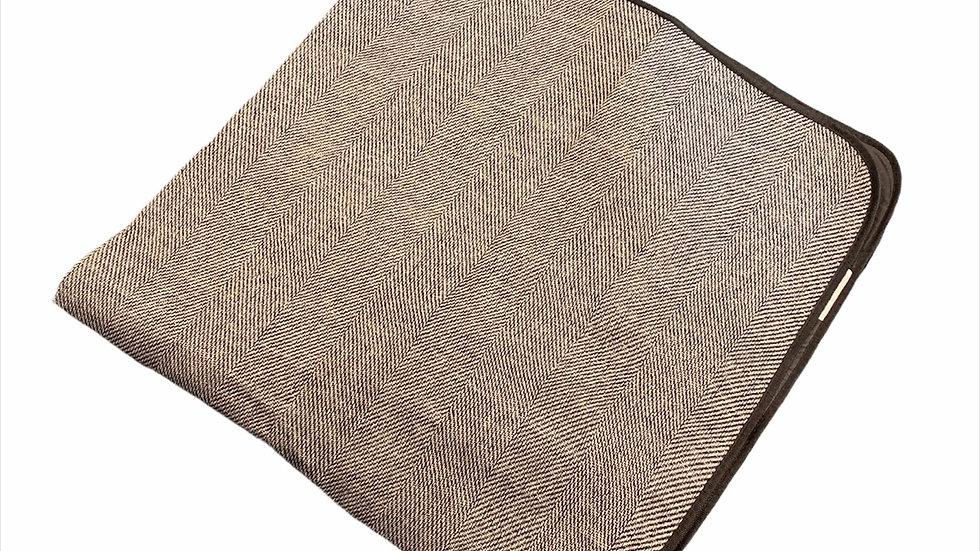 Grey Picnic Blanket