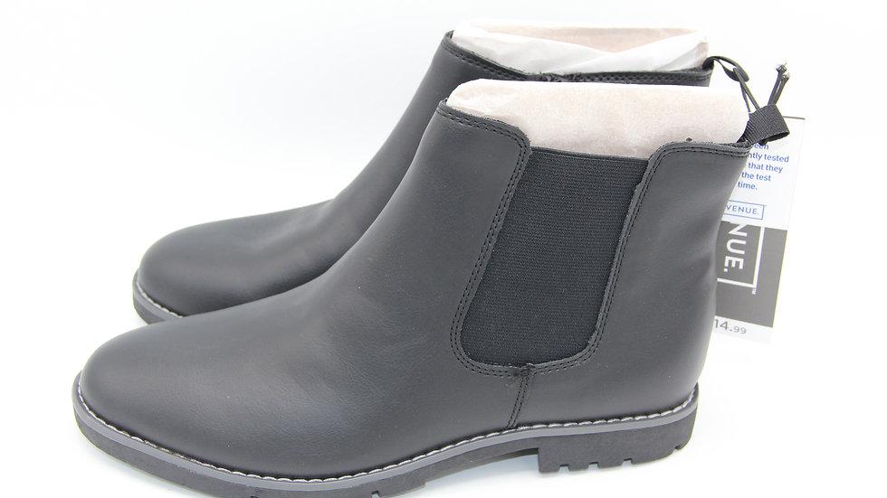 Men's Chelsea Boots - Black