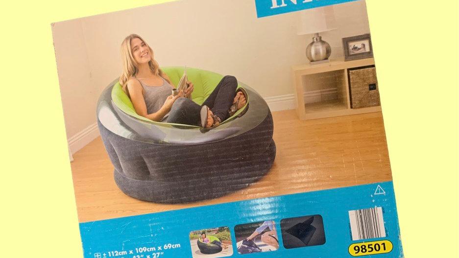 Intex Empire Chair - 00171