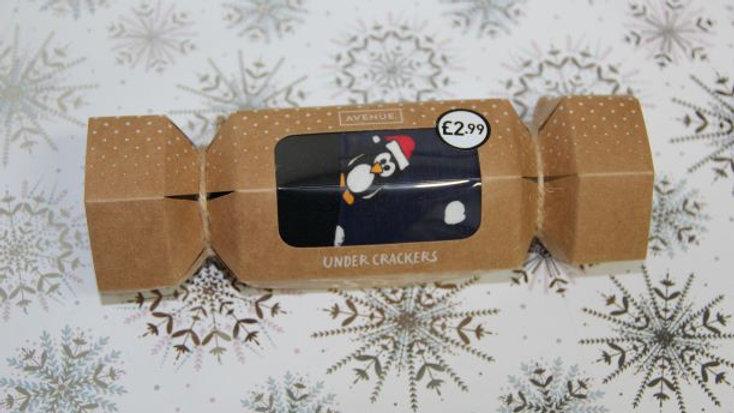 Mens Penguin Undercrackers