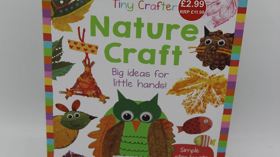Nature Craft Tiny Crafter