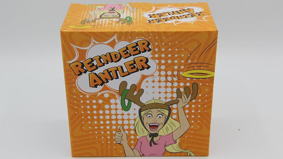 Reindeer Antler Game - 00036