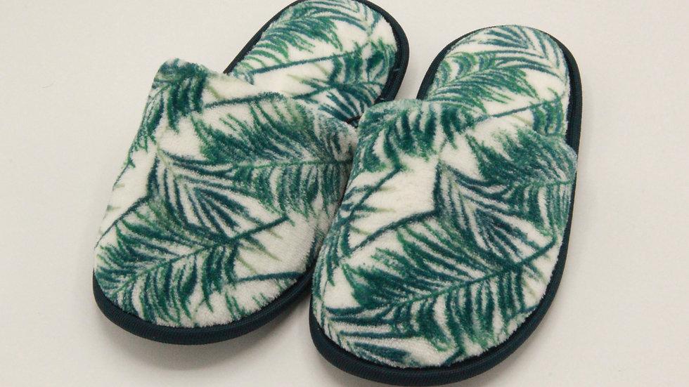 Tropical Ladies Slippers
