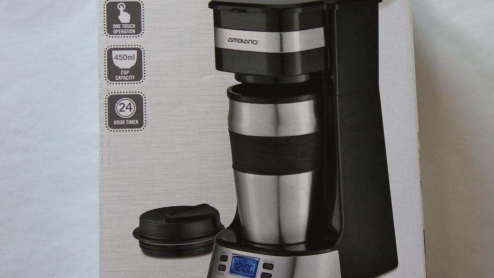 Coffee To Go Machine
