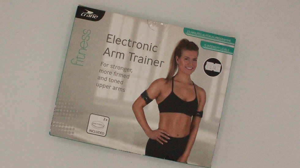 Electric Arm Trainer