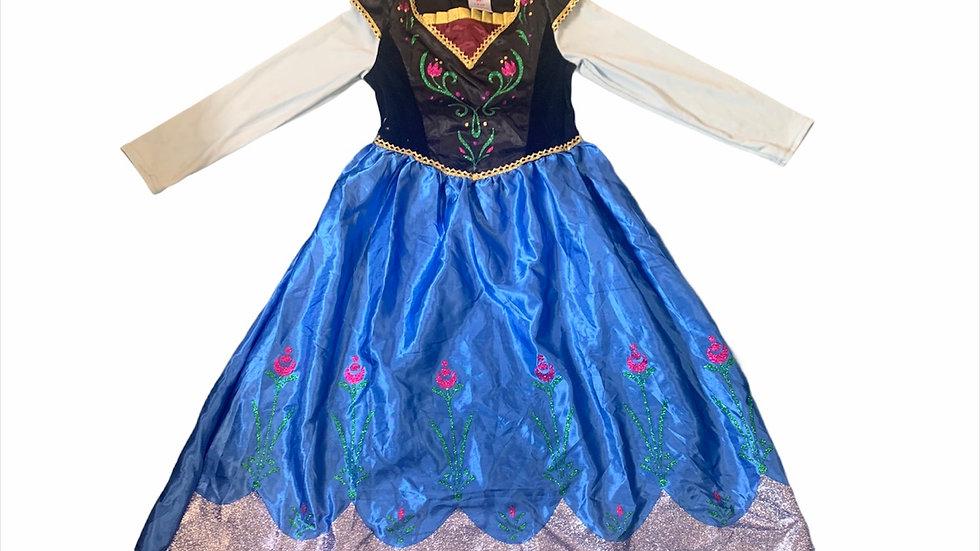 Anna Costume - Frozen