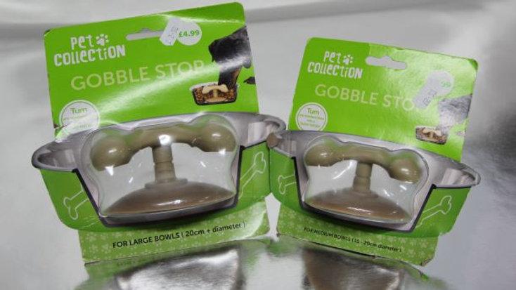 Gobble Stop