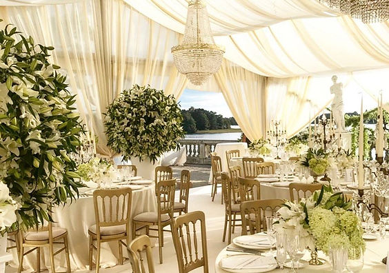 VR Decor indai vestuvėms