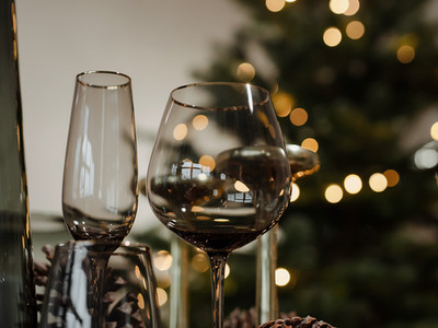 Kalėdinis dekoras