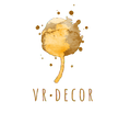 VR Decor logo