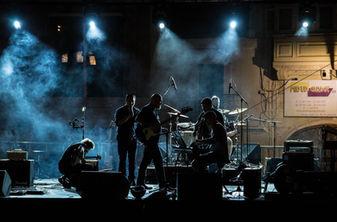 Maltese Rock Band