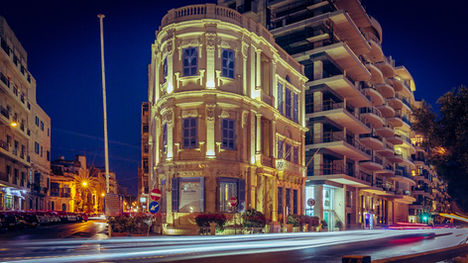 Sliema, Malta