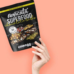 This could be you 😅😅⠀⠀⠀⠀⠀⠀⠀⠀⠀_#Anacata #Chocolates #SuperfoodChocolateBarks #Superfoods #DarkChoco