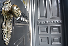 Antique door knobs for sale in San Francisco