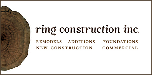 Contractor - Business Cards