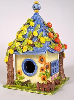 """""""Birdhouse"""""""