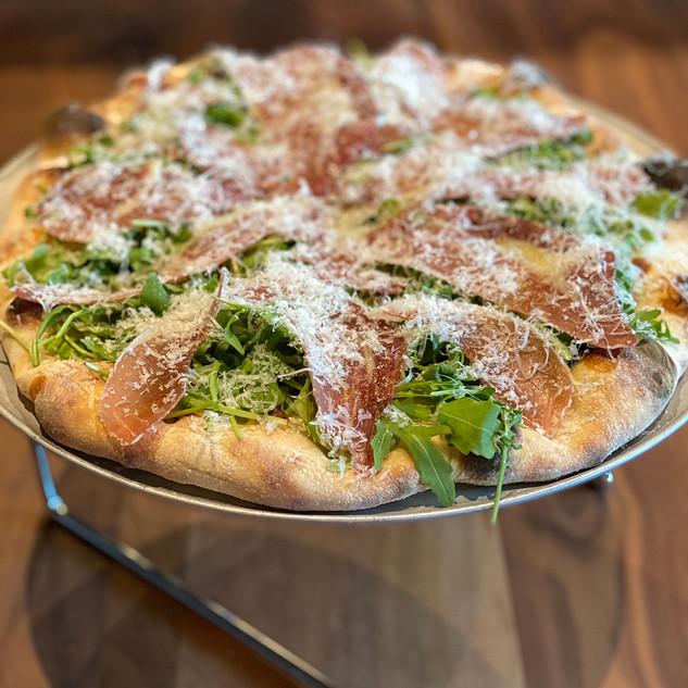 Gourmet Takeout Pizza Palo Alto
