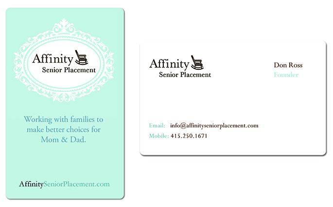 Senior Placement Services