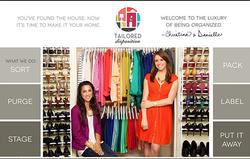 Home Organization Business