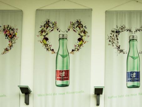 AGÖ Küchenleitertagung bei Römerquelle & Coca Cola