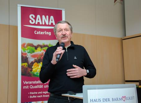 AGÖ Küchenleitertagung bei Sana Catering