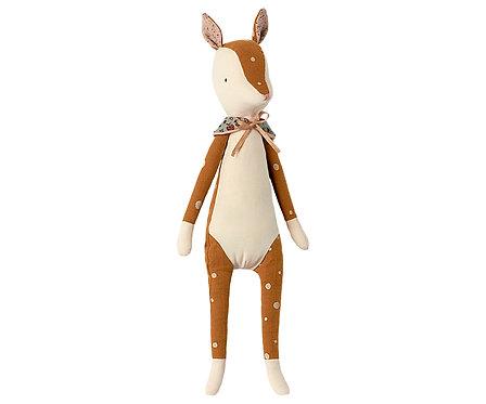 Doudou Bambi biche garçon