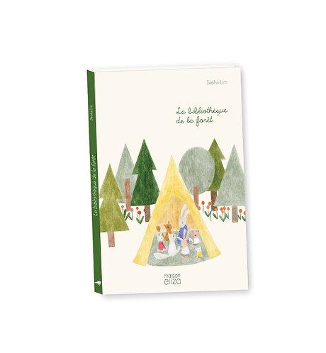 """"""" La bibliothèque de la forêt"""""""