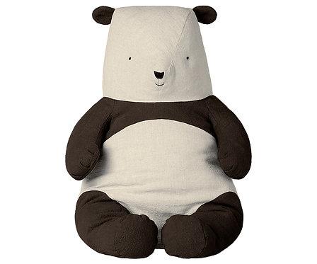 Doudou Panda LARGE en coton