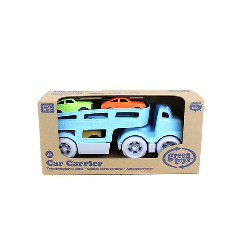 Camion transporteur de voitures