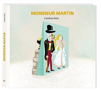"""""""Monsieur Martin"""""""