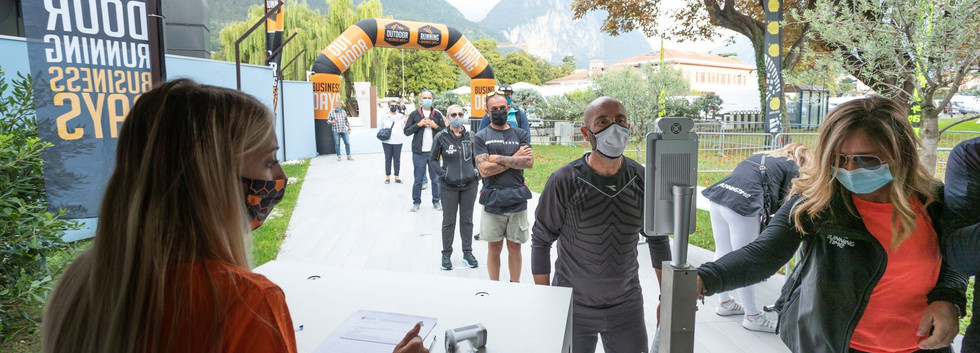 Outdoor & Running Business Days ph. Outd