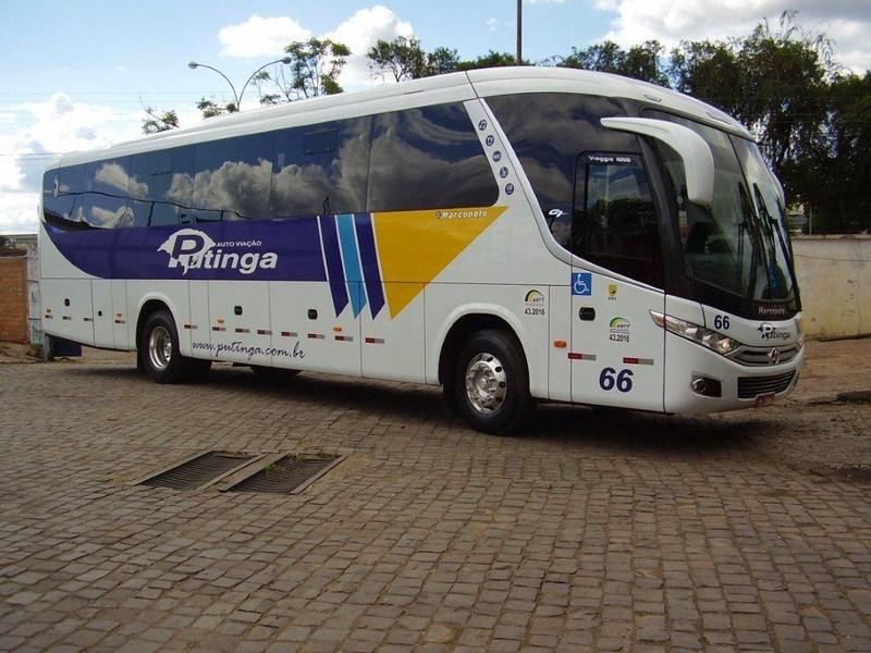 Putinga Ônibus 66