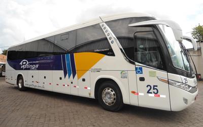 Ônibus 25