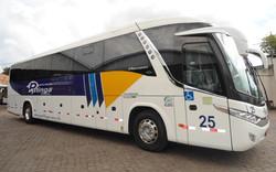 Putinga Ônibus 25