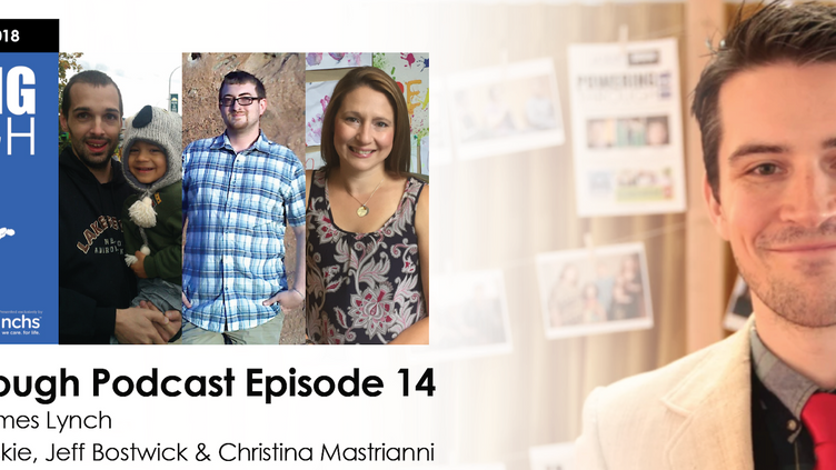 Episode 14: BDANENY w/ Chris Huskie, Jeff Bostwick, & Christina Mastrianni
