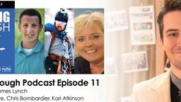 Episode 11: PT Iowa w/ Brody Nolte, Chris Bombardier, and Kari Atkinson