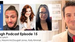 Episode 15: Eastern PA w/ Devin Kress, Naomi McDougall Jones, & Kelly Kimmel