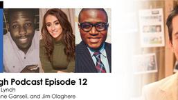 Episode 12: NHF 2017 w/ Elijah Nobles, Cheyenne Gansell, and Jimi Olgahere